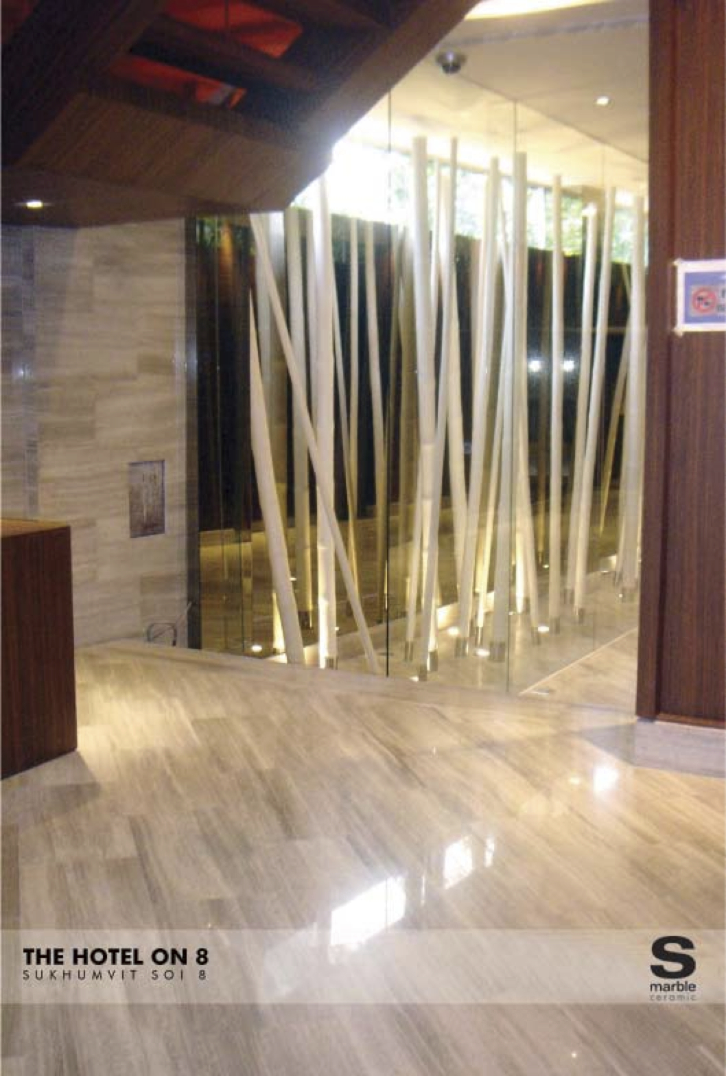 hotel on 8 grey travertine floor - Travertine Hotel 2015