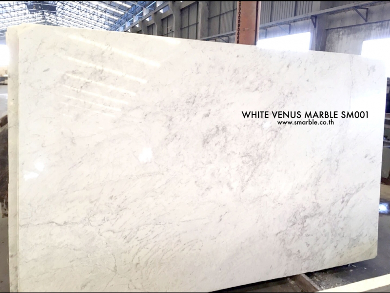 White Venus Marble 187 สินค้า 187 บริษัท เอส มาร์เบิล จำกัด